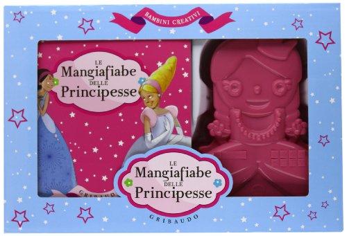 9788858010372: Le mangiafiabe delle principesse. Con gadget