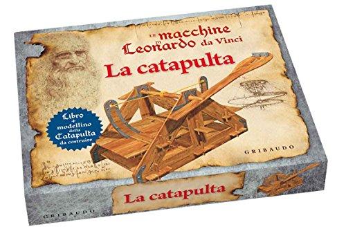 Le macchine di Leonardo da Vinci. La: Calderan, Pier