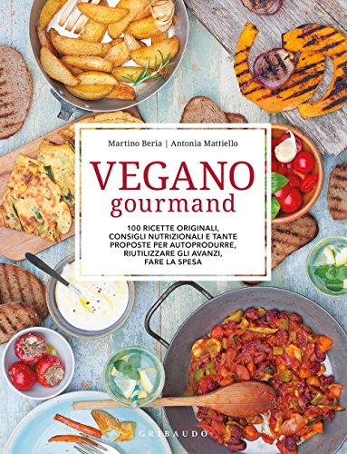 9788858013731: Vegano gourmand (Sapori e fantasia)
