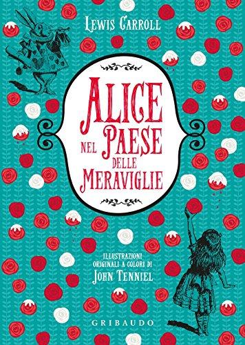 9788858013939: Alice nel paese delle meraviglie (Vola la pagina)