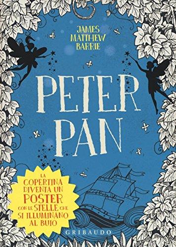 9788858015100: James Matthew Barrie, Peter Pan