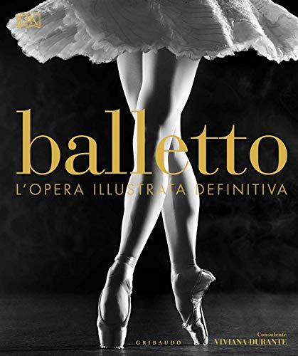 9788858024973: Balletto