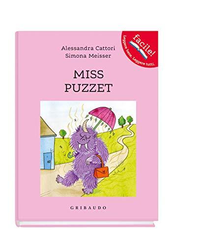 9788858025789: Miss Puzzet