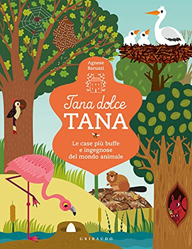 9788858037256: Tana dolce tana