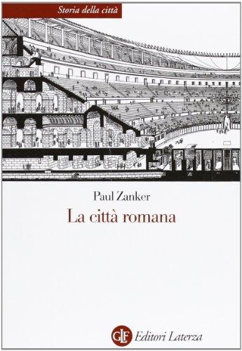 9788858105627: La città romana