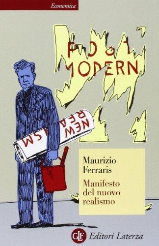 9788858111345: Manifesto del nuovo realismo