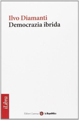 9788858111970: Democrazia ibrida