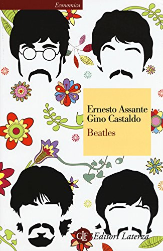 9788858120712: Beatles
