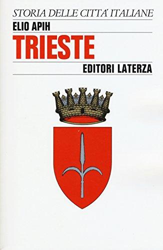 9788858123805: Trieste
