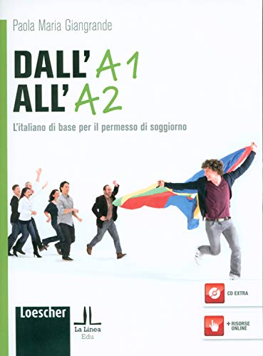 9788858303405: DALL A1 ALL A2