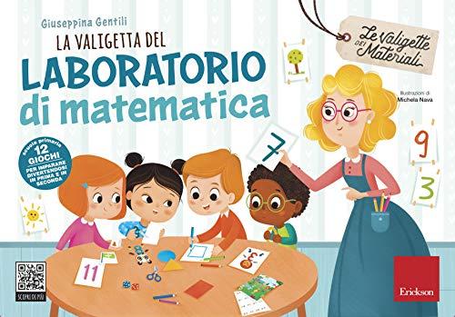 9788859018773: La Valigetta del Laboratorio di Matematica