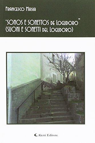 Sonos e sonettos de Logudoro» (Suoni e: Francesco Masia