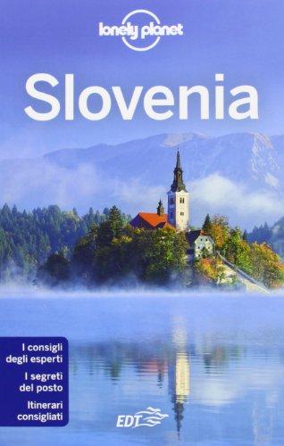 9788859200161: Slovenia