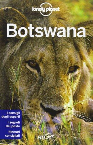 9788859200192: Botswana