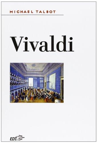 9788859201434: Vivaldi (Biblioteca di cultura musicale)
