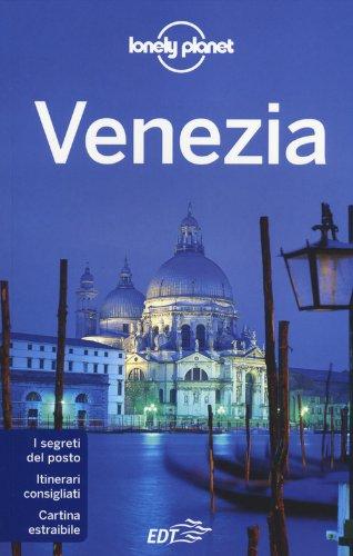 9788859204275: Venezia. Con cartina (Guide città EDT/Lonely Planet)
