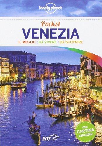 9788859204435: Venezia. Con cartina (Guide EDT/Lonely Planet. Pocket)