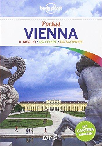 9788859204787: Vienna. Con cartina