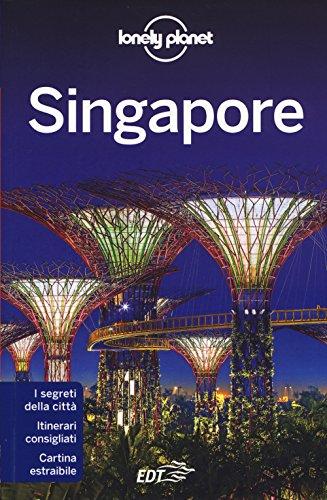 9788859207016: Singapore. Con cartina
