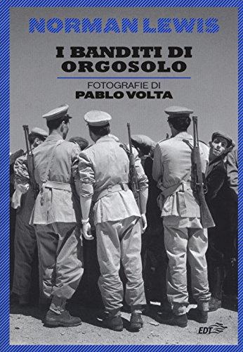 9788859207474: I banditi di Orgosolo