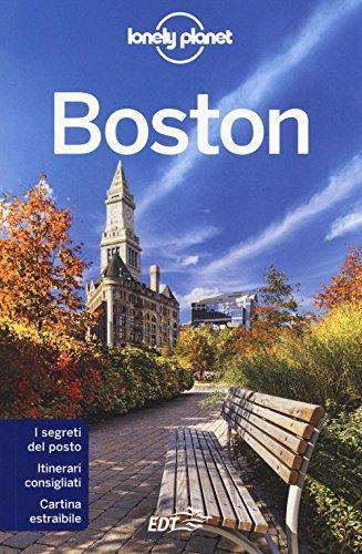 9788859225652: Boston. Con cartina
