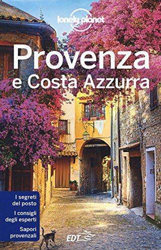 9788859225836: Provenza e Costa Azzurra
