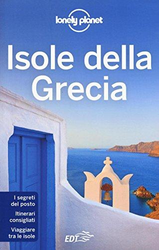 9788859226086: Isole della Grecia