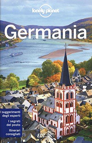 9788859226314: Germania