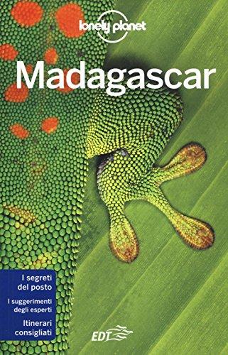 9788859226499: Madagascar