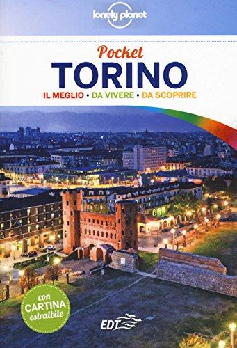 9788859238027: Torino. Con carta estraibile
