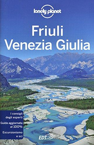 9788859245810: Friuli Venezia Giulia