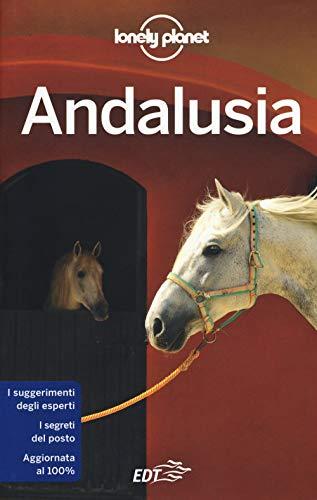 9788859256717: Andalusia