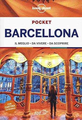9788859257226: Barcellona. Con carta estraibile