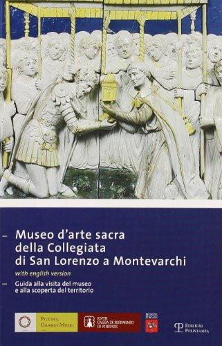 Museo di Arte Sacra della Collegiata di San Lorenzo a Montevarchi.: Refice,Paola.