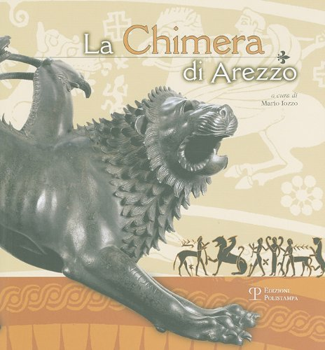 9788859606277: The Chimaera of Arezzo (Italian Edition)