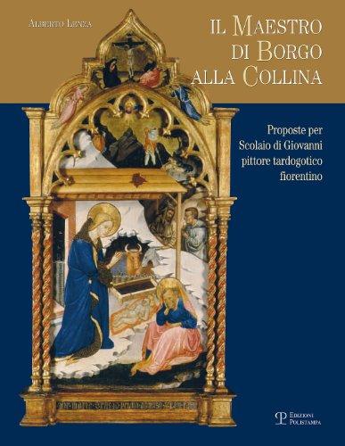 Il Maestro Di Borgo Alla Collina: Proposte: Alberto Lenza