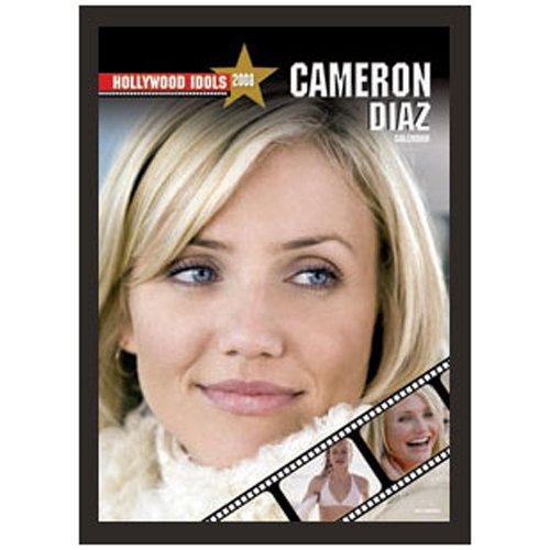 9788859701323: Cameron Diaz Calendar 2008
