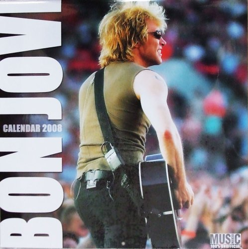 9788859702986: Bon Jovi 2008 (Music Legends)