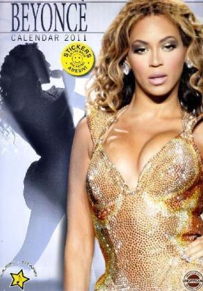 9788859704300: Beyonce 2011 Calendar