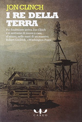 9788860050441: I re della terra (Narratori di Cargo)