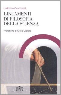 9788860080493: Lineamenti di filosofia della scienza