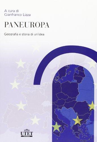 9788860082053: PanEuropa