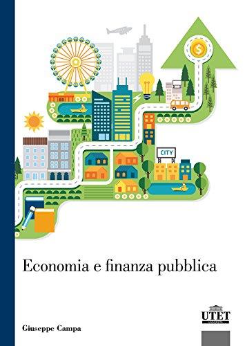 9788860084804: Economia e finanza pubblica