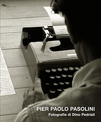 9788860100566: Pier Paolo Pasolini. Ediz. illustrata