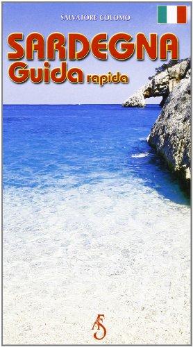 9788860132741: Sardegna. Guida rapida