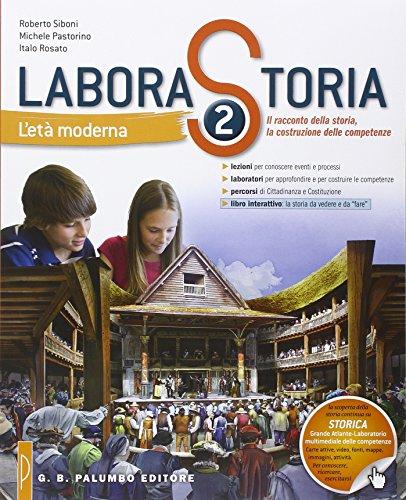 9788860177964: Laborastoria. Per le Scuola media: 2