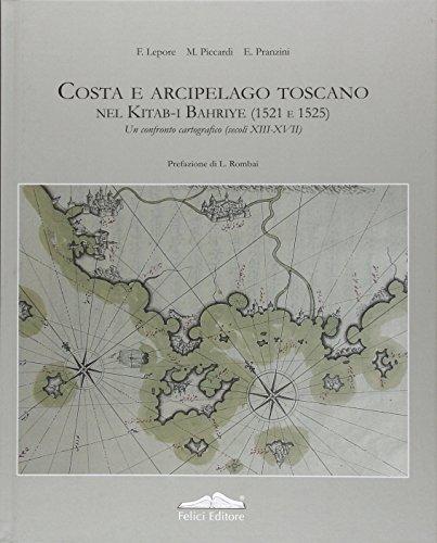 Costa E Arcipelago Toscano Nel Kitab I: Lepore, Fortunato/ Piccardi,