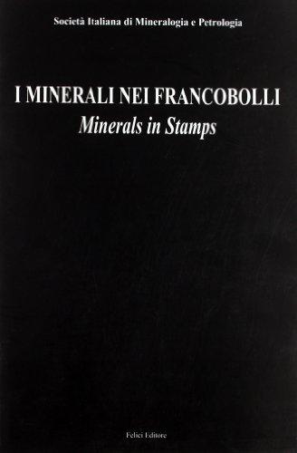 9788860196187: Minerali nei francobolli