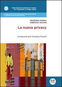9788860212566: La nuova privacy
