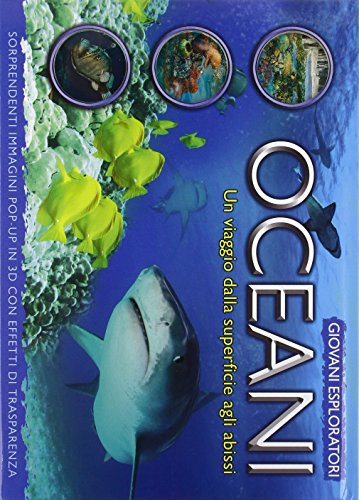 9788860230409: Oceani
